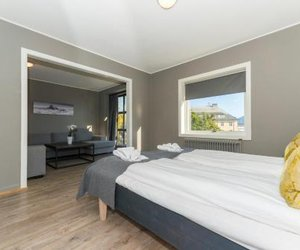 Fast Hotel Svolvær Svolvaer Norway