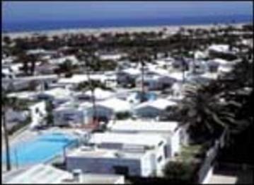 Гостиница «HOLANDA», Плайя дель Инглес