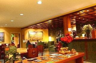 Hotel Saurat - фото 13