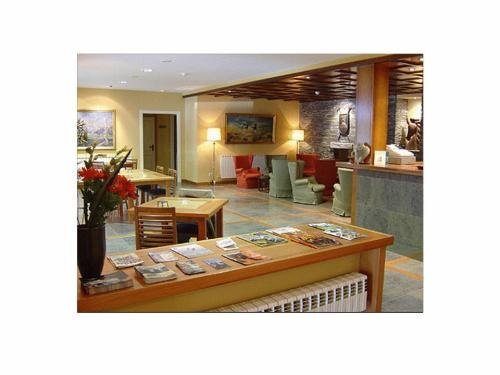 Hotel Saurat - фото 14