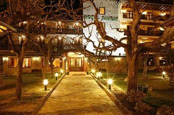 Hotel Saurat - фото 17
