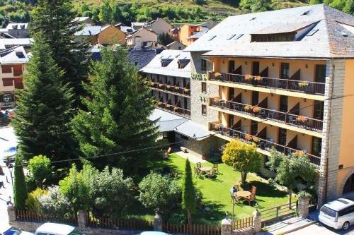 Hotel Saurat - фото 22
