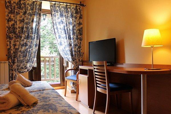 Hotel Saurat - фото 3