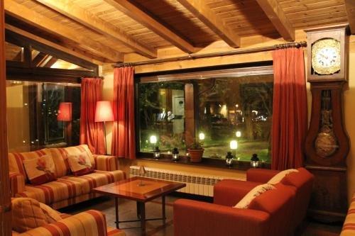 Hotel Saurat - фото 4
