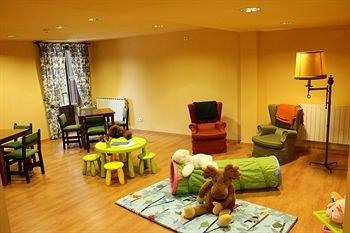 Hotel Saurat - фото 6