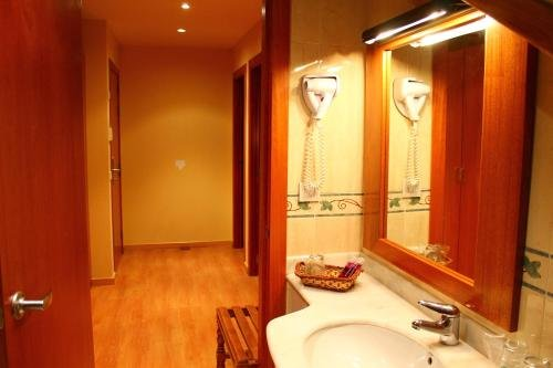 Hotel Saurat - фото 7