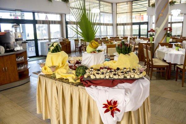 Grand Hotel Sunny Beach - All Inclusive - фото 10