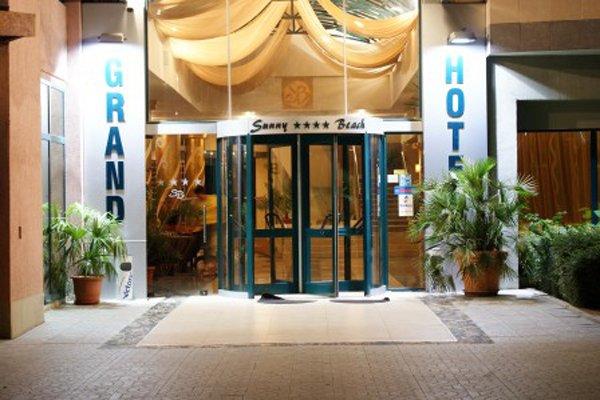 Grand Hotel Sunny Beach - All Inclusive - фото 15