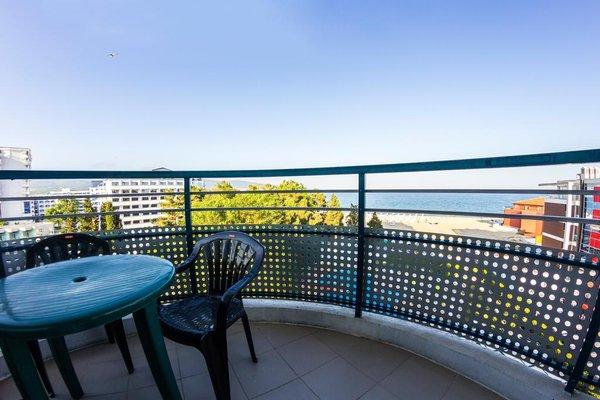 Grand Hotel Sunny Beach - All Inclusive - фото 16