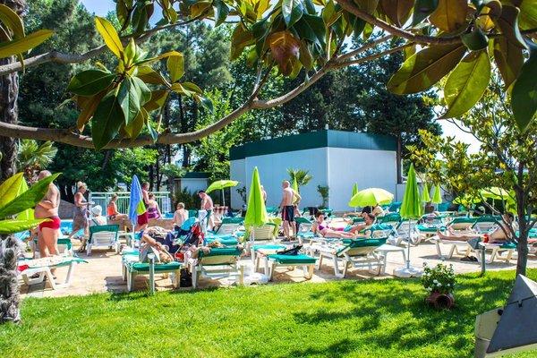 Grand Hotel Sunny Beach - All Inclusive - фото 17