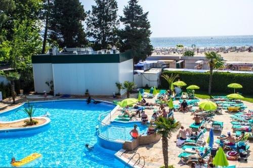 Grand Hotel Sunny Beach - All Inclusive - фото 20