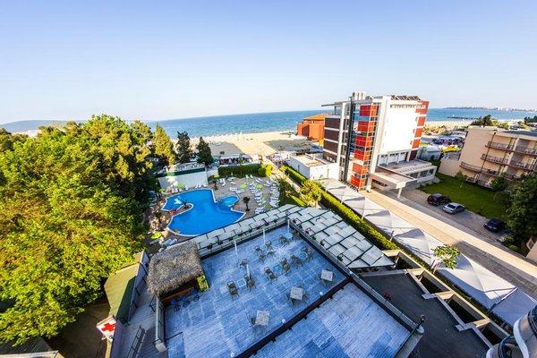 Grand Hotel Sunny Beach - All Inclusive - фото 21