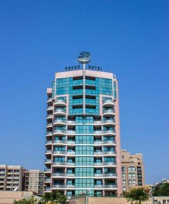 Grand Hotel Sunny Beach - All Inclusive - фото 23