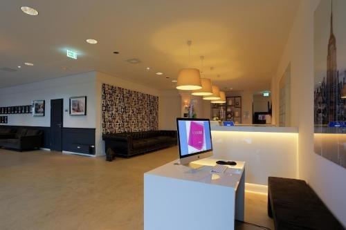 IAT PLAZA Hotel - фото 15
