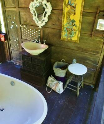 Havan's Ecotourist Retreat - фото 10