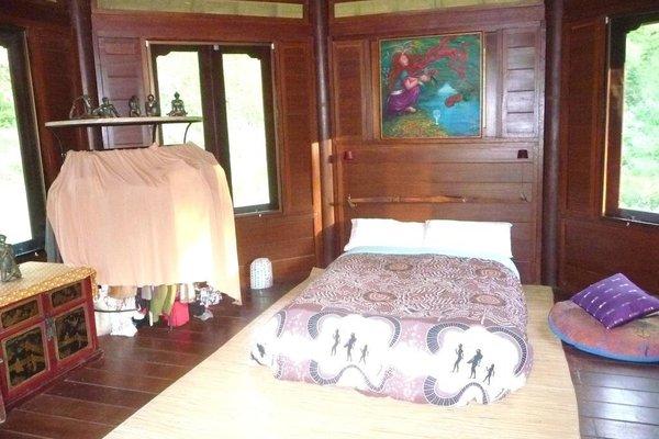 Havan's Ecotourist Retreat - фото 2