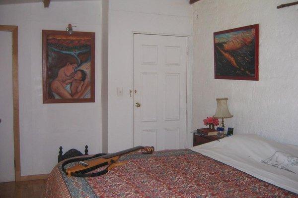 Havan's Ecotourist Retreat - фото 8
