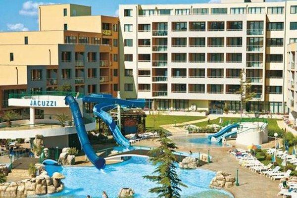 Apartment in Trakia Plaza - фото 8
