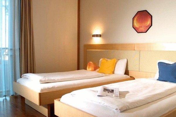 Businesshotel Valerian - фото 8
