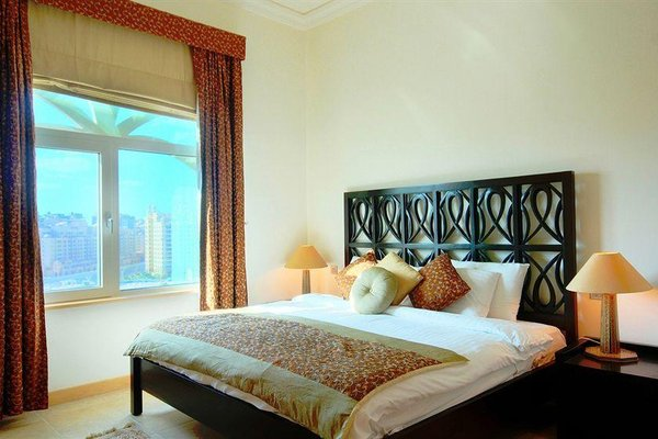 Palm Jumeirah Shoreline Residences - фото 0