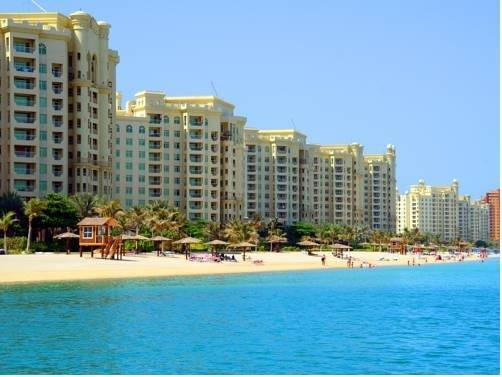 Palm Jumeirah Shoreline Residences - фото 19