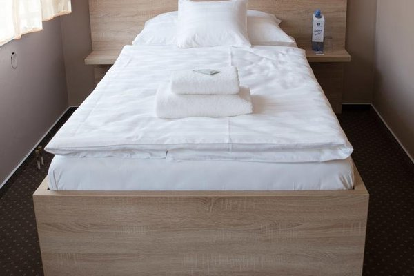 Hotel Siem - фото 1