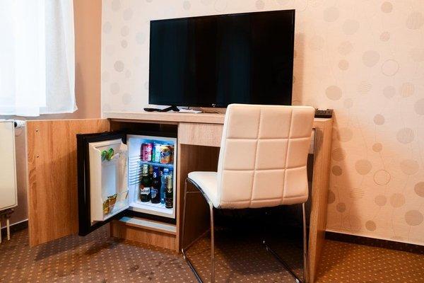 Hotel Siem - фото 10