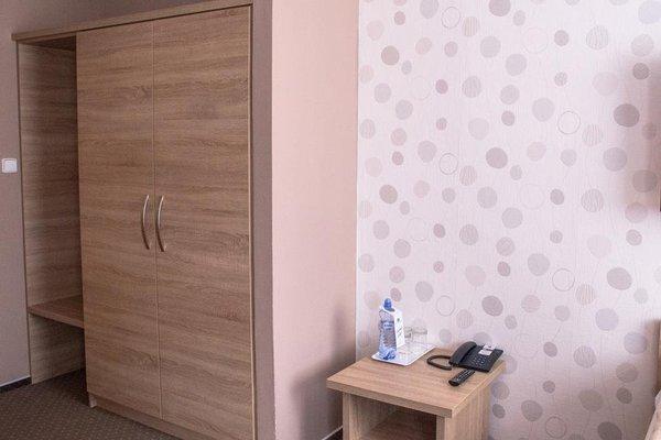 Hotel Siem - фото 15