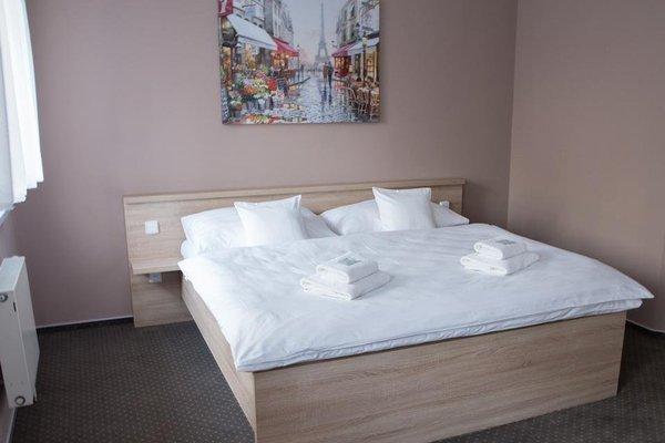 Hotel Siem - фото 2