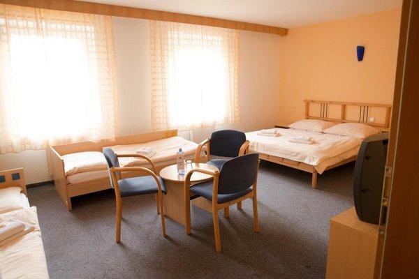 Hotel Siem - фото 5