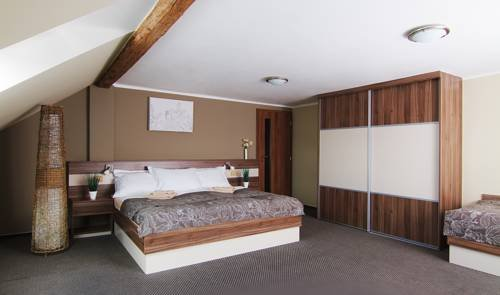 Hotel Kocanda - фото 3