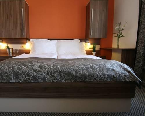 Hotel Kocanda - фото 4