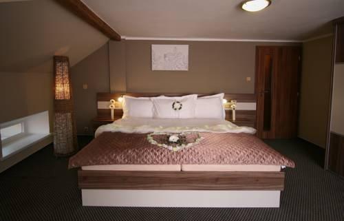 Hotel Kocanda - фото 6