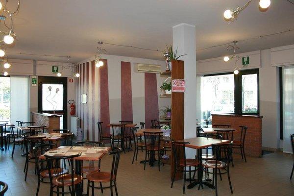 Park Hotel Evancon - фото 13