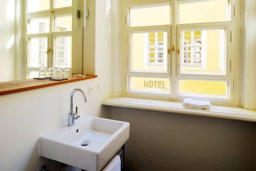 Hotel Fregehaus - фото 10