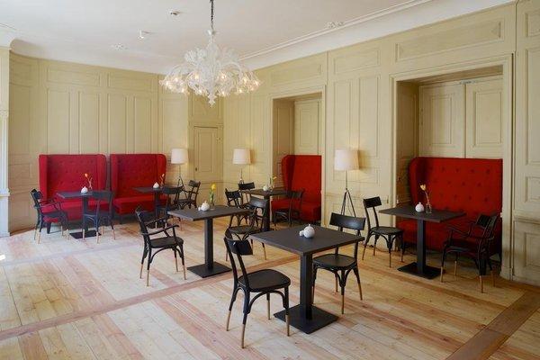Hotel Fregehaus - фото 5