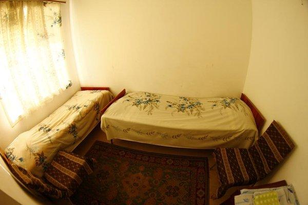 Гостиница «Cottage In The Center Of Tsaghjkadzor», Цахкадзор