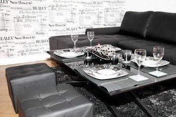 Appartement rue Marbeuf - Champs Elysées