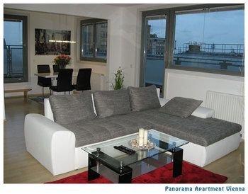 Panorama Apartment Vienna - фото 39