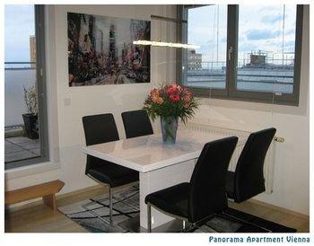 Panorama Apartment Vienna - фото 1
