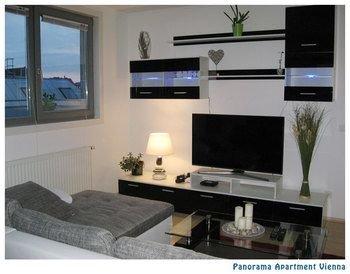 Panorama Apartment Vienna - фото 10