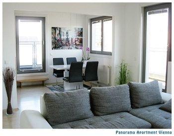 Panorama Apartment Vienna - фото 11