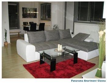 Panorama Apartment Vienna - фото 13