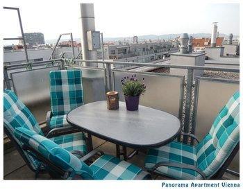 Panorama Apartment Vienna - фото 15
