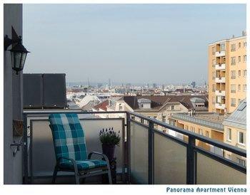 Panorama Apartment Vienna - фото 16