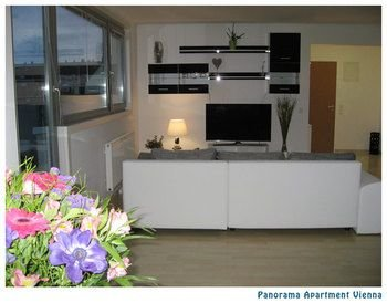 Panorama Apartment Vienna - фото 21