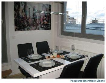 Panorama Apartment Vienna - фото 3