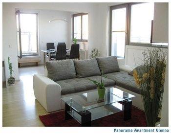Panorama Apartment Vienna - фото 8