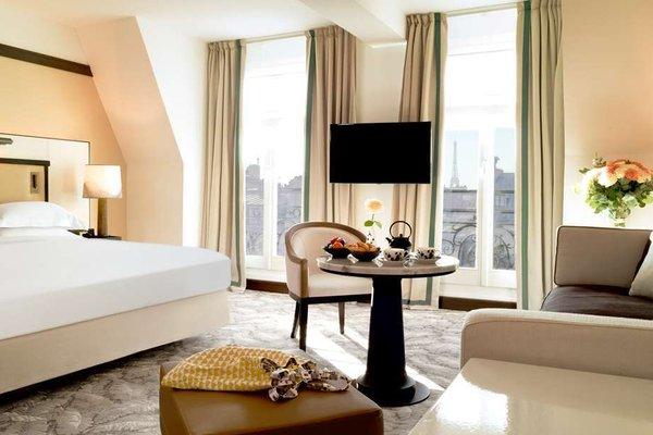 Hyatt Paris Madeleine - фото 1