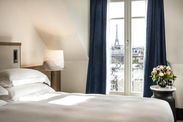 Hyatt Paris Madeleine - фото 2